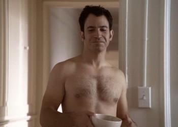 Male actirs nude, naked gif kayla