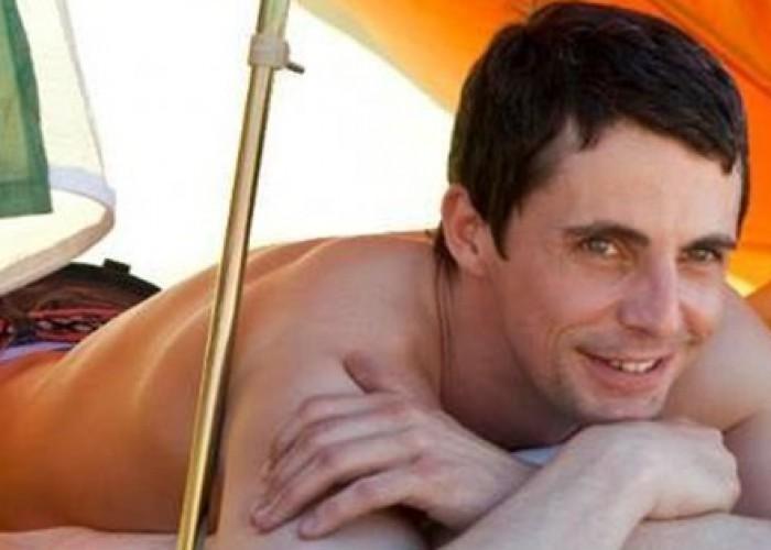 Matthew goode naked body